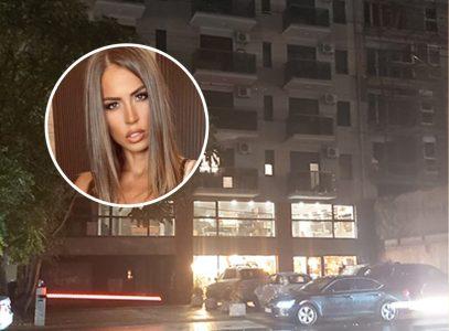 Neviđen LUKSUZ u stanu Hrkalovićeve: Sauna, fontana i NAJSKUPLJI nameštaj – policajci šokirani prizorom