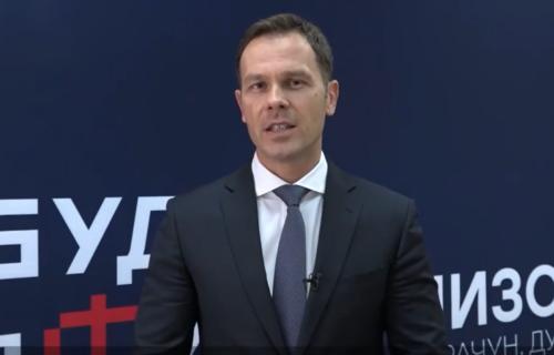 Siniša Mali OBJAVIO: Evo kako da se prijavite za 100 + 100 evra i pređete na e-fiskalizaciju (VIDEO)