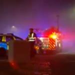 """Stravična eksplozija u Škotskoj, kuća ODLETELA u vazduh: """"Bila je RAZBACANA po celoj ulici"""" (VIDEO)"""