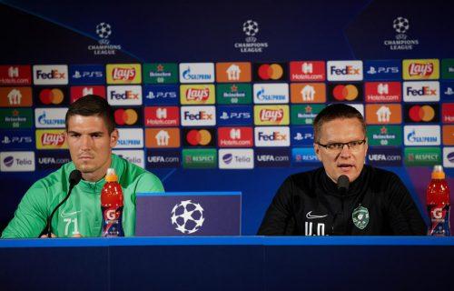 Trener Ludogoreca posle Zvezde dobio otkaz!