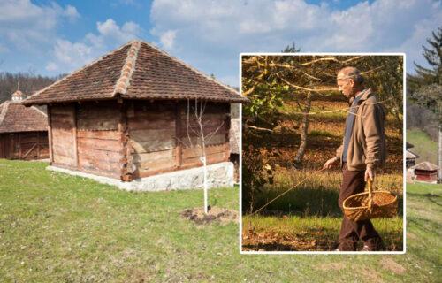Misterija sela kod Valjeva: I dalje se priča kako je Ivan OSLEPEO, pa uzeo pušku i napravio čudo