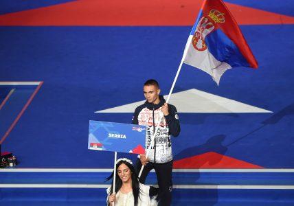Svetsko prvenstvo u boksu: Srbin izgubio od Kirgistanca