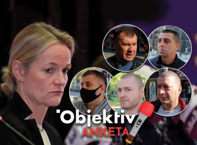 Šta će ona ovde?! Lozničani OGORČENI zbog posete Zelenovićeve i Ćutine ALBANSKE lobistkinje (VIDEO)