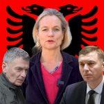 Viola Von Kramon dolazi u Loznicu i Gornje Nedeljice da promoviše nezavisno Kosovo (FOTO)