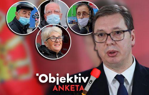 """""""Vučić je naš OSLONAC, on će da nas ZAŠTITI"""": Srbi sa severa KiM zahvalni predsedniku (VIDEO)"""