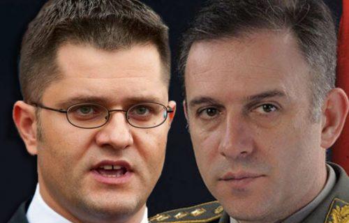 Jeremić izdao KiM, ostavio Srbe na cedilu, a sad abolira ROSU tako što unižava našu državu (VIDEO)