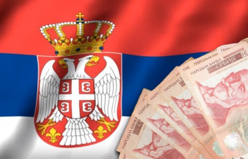 SJAJNE VESTI za Srbiju! Svetska banka povećala projekciju rasta bruto domaćeg proizvoda naše zemlje