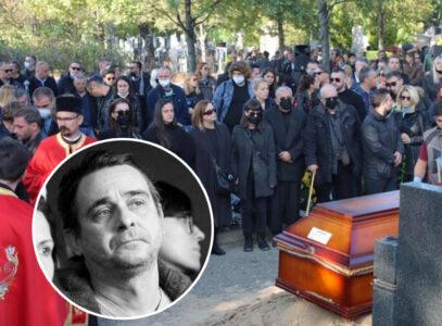 TAJNA KOSTIMA sa kojim je sahranjen Marko Živić: Razlog za to mnogima će naterati suze na oči