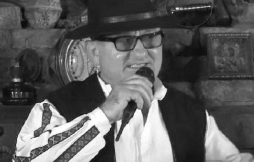 PREMINUO pevač kog je Jugoslavija volela: Poznat i datum SAHRANE čuvenog Zokija Kuline