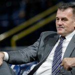 Savić o timu Partizana: Lično volim da okupim tim sa šest ili sedam NBA prospekata zbog zarade kluba