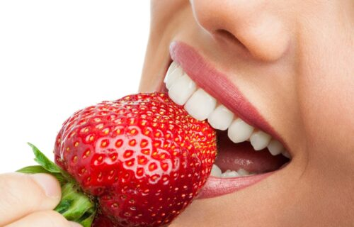 Vodite računa šta jedete: Hrana koja čuva zdravlje ZUBA