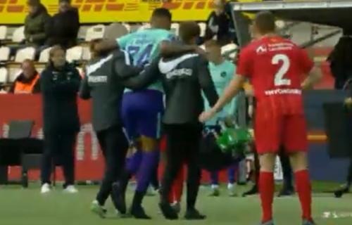 Sjajne vesti za Zvezdu pred put u Dansku: Ključni igrač Midtjilanda se povredio uoči duela u Ligi Evrope!