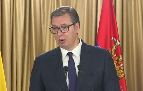 Srbija spremna da gradi nuklearnu elektranu: Vučić razgovarao sa Orbanom