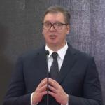 (UŽIVO) Vučić u Aleksincu: Uvek ćemo da se BORIMO, za nas je najvažnije da čuvamo mir i stabilnost