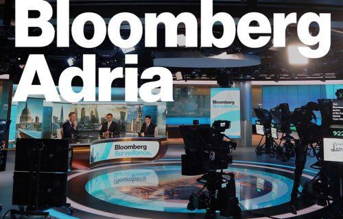 Bloomberg Adria: U 2022. startuje prvi multiplatformski brend za poslovne vesti za jugoistočnu Evropu