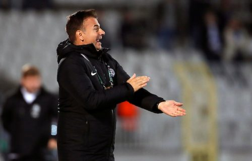 Stanojević otkrio: Tri ključna igrača su pod velikim znakom pitanja za Metalac (VIDEO)