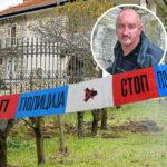 Za ubistvo okrivljeni i Džonićevi SINOVI: Pokreće se istraga, svima određen pritvor!