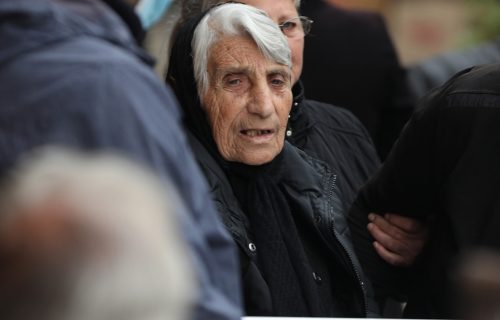 Ovo su bile POSLEDNJE REČI Lidije upućene baki: Stojanka otkrila detalje kobne noći pred ubistvo Đokića