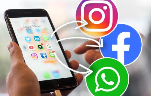 Fejsbuk se HITNO OGLASIO: Korisnici ponovo prijavljuju probleme u radu društvenih mreža