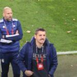 Albanac iz Dinamo Zagreba napravio veliki skandal: Usred Beča psovao na srpskom kao kočijaš (VIDEO)