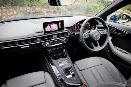 Novi Audi A4 stiže za DVE godine: Luksuzni model zadržaće benzinski i dizel motor (VIDEO)