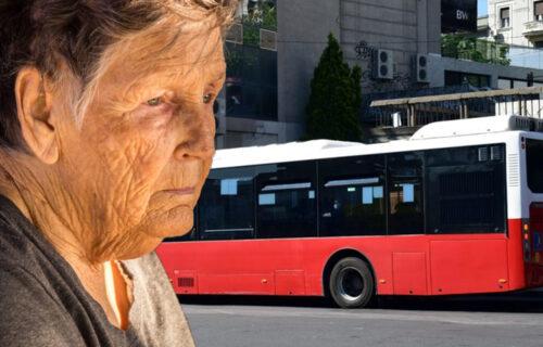 """Maja srela MAJKU (72) na stanici i ŠOKIRALA se kad je videla šta radi: """"Propala sam u crnu zemlju"""""""