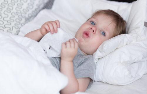 beli slez za bebe