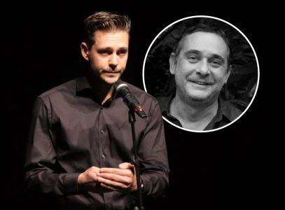 Emotivne reči Miloša Bikovića na komemoraciji Marku Živiću: Po OVOME će pamtiti pokojnog glumca