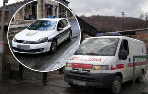 Stravična NESREĆA u Bijeljini: Poginulo DETE, roditelje udario automobil dok su mu pomagali