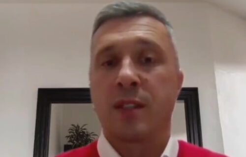 """Boško nikad BRUTALNIJI prema Đilasu: """"Niko od njih nema šanse protiv Vučića, zato i ne izlazimo"""" (VIDEO)"""