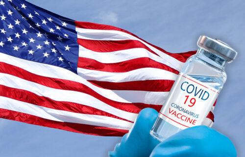 SAD priznaju MEŠANJE vakcina kod putnika iz inostranstva: Granice se otvaraju ovog DATUMA