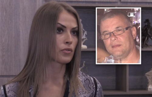 """ŠOK! Dijanin Coka iz stana ubijenog Ognjanovića pokupio BUKVALNO SVE: Kasnije unapređen zbog """"zasluga"""""""