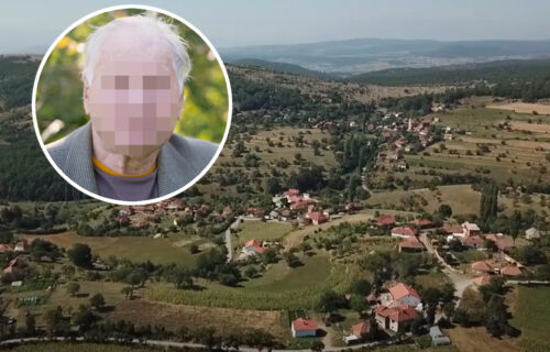 ''Sve mi je izgorelo, sada nemam ništa'': Srbin za kojim se traga na Kosovu PREŽIVEO TRAGEDIJU