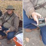 Deda u Zemunu krišom slikao DEVOJČICE! Uhvatili ga na delu, pa ga stigla KAZNA (VIDEO)