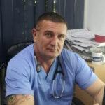 Pulmolog Dejan Žujović najavio kandidaturu na predsedničkim izborima