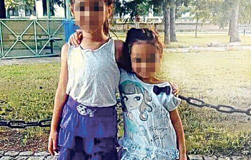 Sestre će počivati ZAJEDNO: Devojčice nastradale od strujnog udara biće sahranjene u Obrenovcu