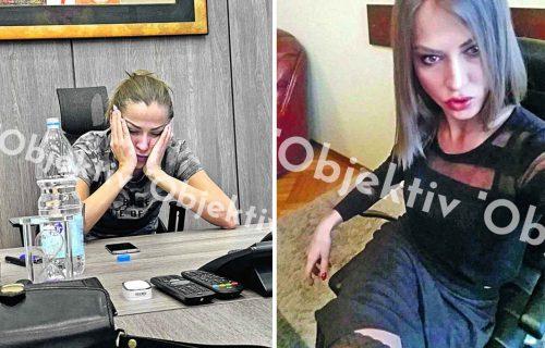 Dijana došla DROGIRANA i aljkava na sastanak: Bivši saradnici OTKRILI šta je sve radila u kabinetu (FOTO)