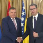 Vučić: Neće biti BLOKADE na Drini, Srbija se ne pridružuje SANKCIJAMA