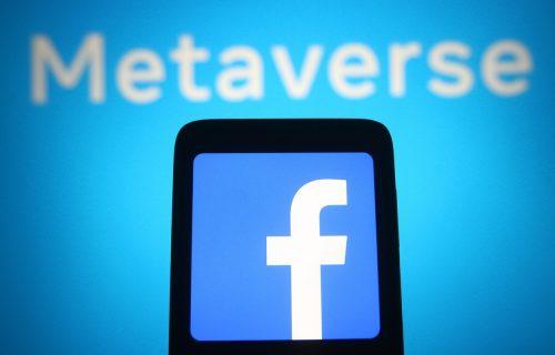 Najveća tajna Facebooka! Kompanija MENJA IME, gradi metaverzum i zapošljava 10.000 školovanih radnika