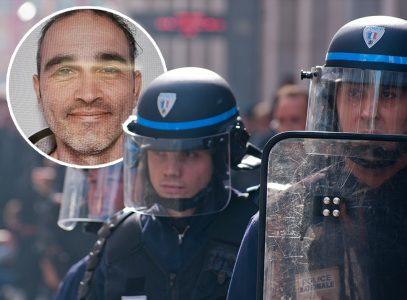 Muškarcu odsekli glavu i ODRALI KOŽU: Horor u Francuskoj