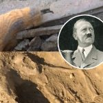 Hitler mučki IZRABLJIVAO svoje vojnike: Kosti ovog nacističkog vojnika su DOKAZ najveće surovosti (FOTO)
