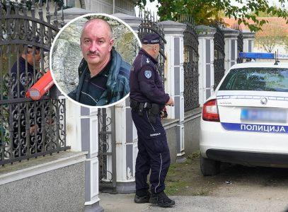 Određen PRITVOR od 30 dana Goranu Džoniću i njegovim sinovima Milanu i Stefanu: Evo za šta se terete