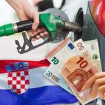 Rastu cene svih vrsta GORIVA u Hrvatskoj: Komšije idu u BiH da napune rezervoar