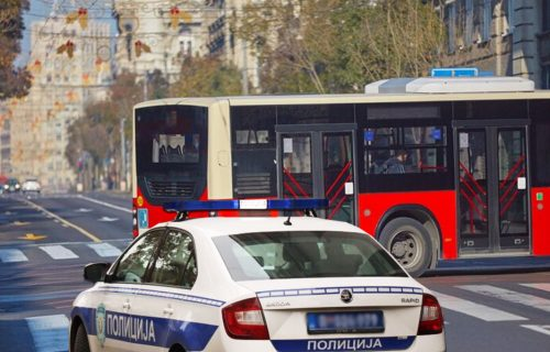 NAPADNUT vozač autobusa na liniji 56: Pri bežanju siledžija povredio i putnike, evo što je podivljao