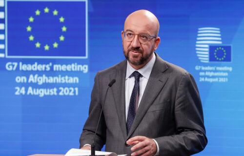Iz EU poručili: Srbija je NAPREDOVALA, predsednik Aleksandar Vučić je LIČNO razgovarao sa Šarlom Mišelom