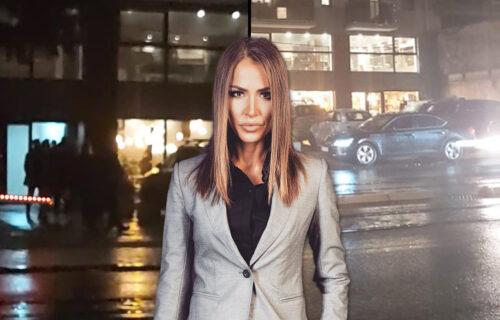 """Policija u stanu Dijane Hrkalović našla DESETINE HILJADA evra: """"Izgledala je kao da je umrla"""""""