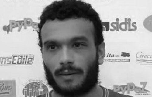 Strašna tragedija: Košarkaš Fortituda umro na terenu - jezive scene u Italiji!