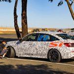Honda Civic dobila krila: Japanci spremaju NOV model za trke (VIDEO)