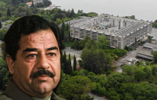 Sadam Husein je ovde ČASTIO HOSTESU: Hotel kralja pornografije koji je proslavio Jugoslaviju (VIDEO)