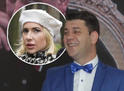 Ivan Marinković NAPAO Jovanu Jeremić: Gocin bivši muž UŽASNUT voditeljkinim ponašanjem! (FOTO)